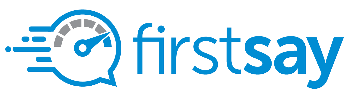 FirstSay